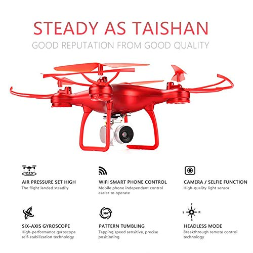 Smart Selfie RC Quadcopter Dubai UAE