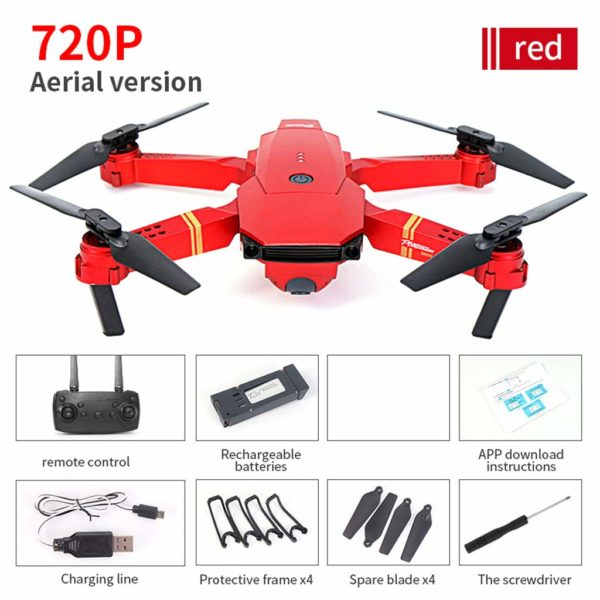 FPV Foldable Drone Dubai UAE