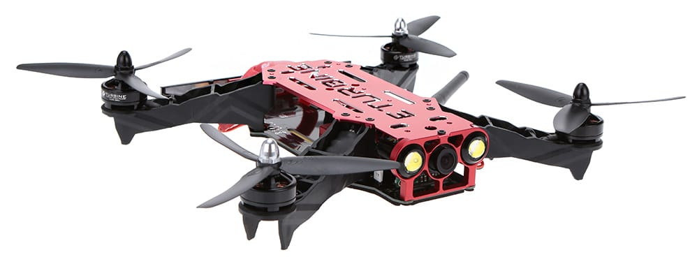 E Turbine Tb 250 Racing Drone Dubai