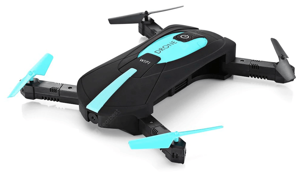 Mini RC Drone Mini JY018