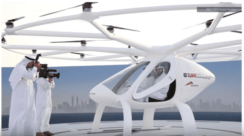 Drones in Dubai - Best Drones Shop & Portal in UAE by UAEQUAD