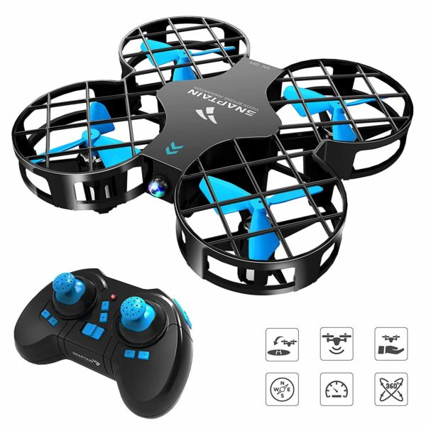 SNAPTAIN H823H Mini Drone Dubai UAE
