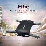 Elfie JJRC Selfie Drone